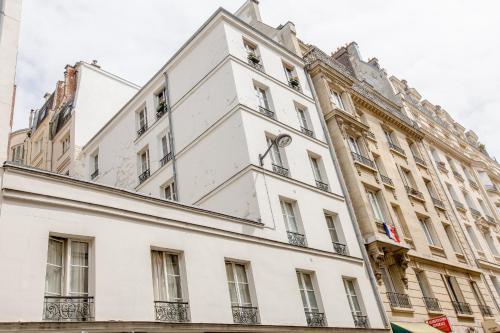 11 - Studio Design Champs Elysees photo 5
