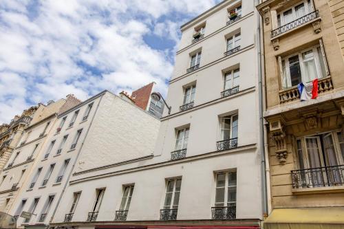 11 - Studio Design Champs Elysees photo 11