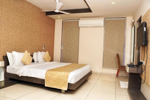 Hotel Gormoh