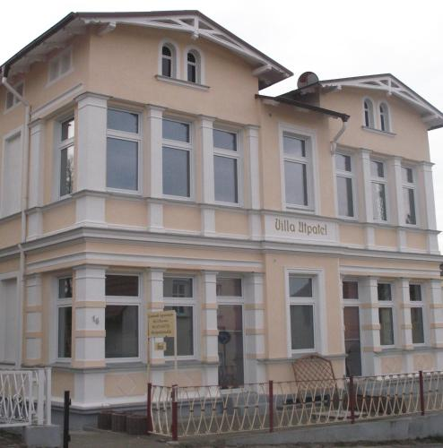 Villa Utpatel photo 2