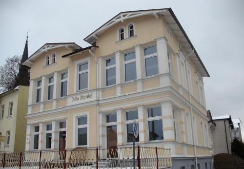 Villa Utpatel photo 14