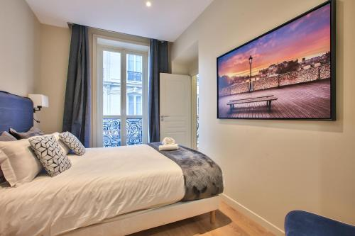 61-LUXURY PARISIAN HOME SEBASTOPOL (2DD) photo 16
