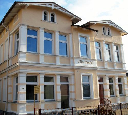 Villa Utpatel impression