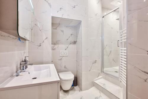 64-LUXURY FLAT CHAMPS ELYSEES (1D) photo 14
