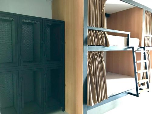 HOMEY-Donmueang Hostel photo 45