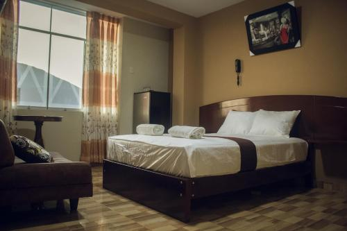 __{offers.Best_flights}__ Hotel Real Chimbote