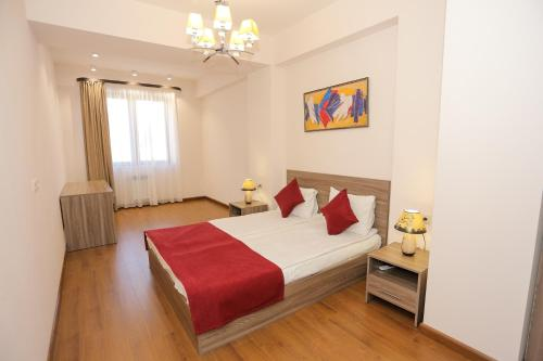 . Welcome Yerevan Apartments