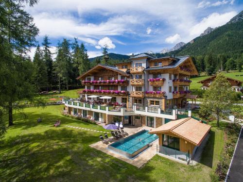 Hotel Lindenhof Ramsau am Dachstein