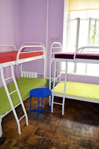 Hostel Kreschatik