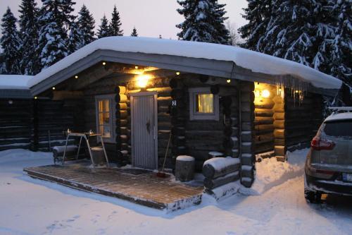 obrázek - Rukatupa Cottages