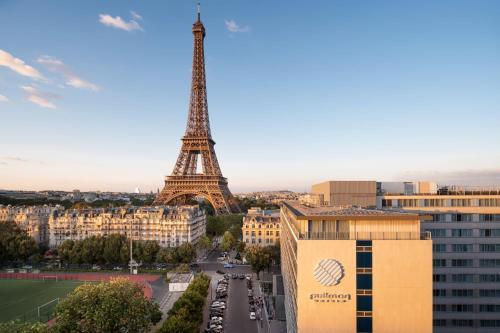 Pullman Paris Tour Eiffel - Porte De Versailles
