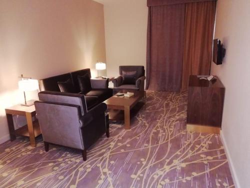 Al Mutlaq Hotel Riyadh - image 13