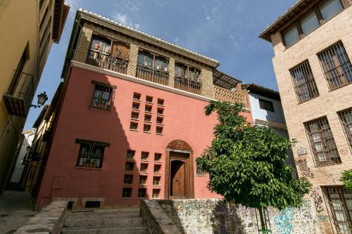 . Charming Andalusian House