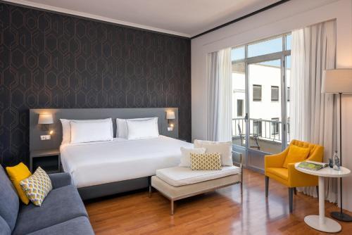 Hotel Madrid Plaza España, Managed By Meliá
