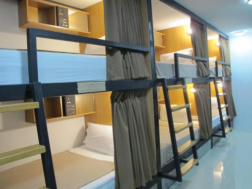 HOMEY-Donmueang Hostel photo 50