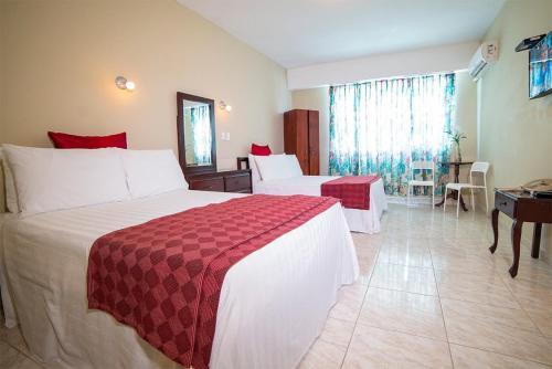 Hotel Real Bella Vista Foto principal