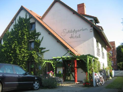 . Schlossgarten Hotel am Park von Sanssouci