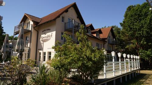 . Hotel Garni Meeresblick