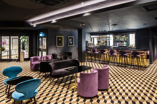 Photo - Mercure Edinburgh City - Princes Street Hotel
