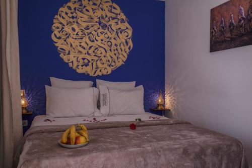 Riad Safran Et Cannelle & Spa