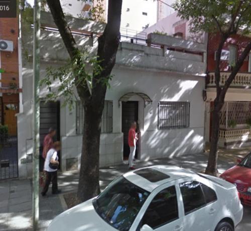 Ph Caballito Con Terraza Y Parrilla Buenos Aires Apartment