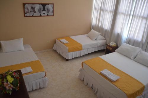 Hotel El Andino - image 10