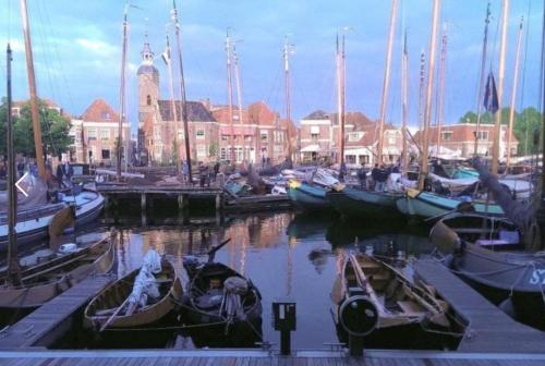 B&B de Heuvel, Pension in Steenwijk bei Giethoorn