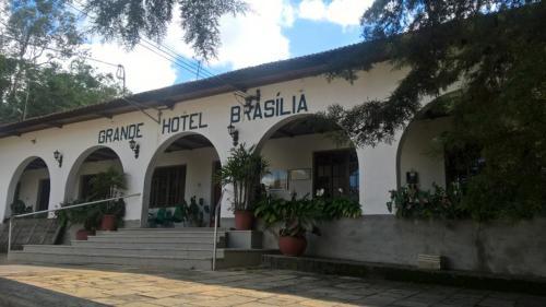 Foto de Grande Hotel Brasília