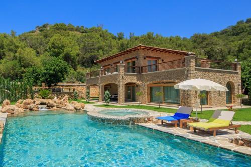 Fethiye Elmali House online rezervasyon
