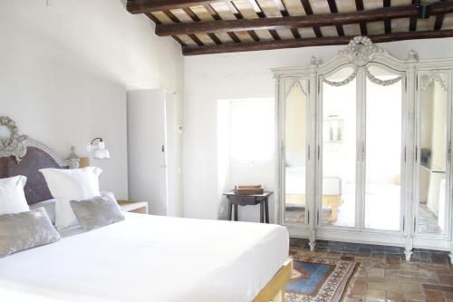 Casa de 4 dormitorios Deco - Casa Castell de Peratallada 26