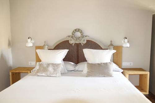 Casa de 4 dormitorios Deco - Casa Castell de Peratallada 28