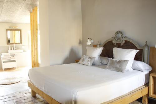 Casa de 4 dormitorios Deco - Casa Castell de Peratallada 29