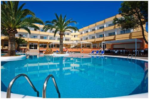 . Hotel Spa Sagitario Playa