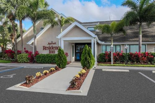 . Residence Inn St. Petersburg Clearwater