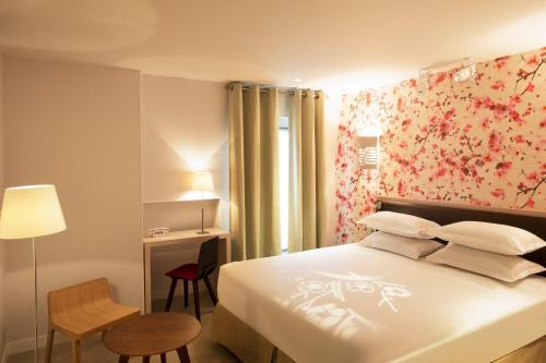Hotel Eden - Hôtel - Paris