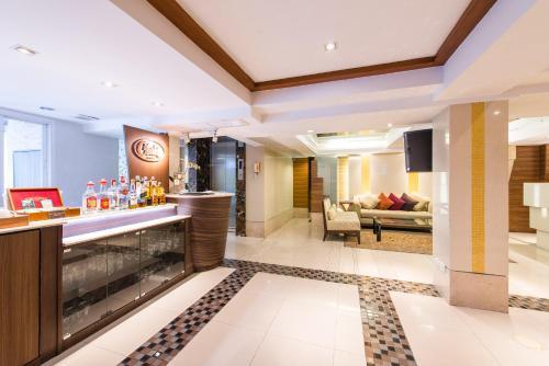 The Key Sukhumvit Bangkok by Compass Hospitality photo 50