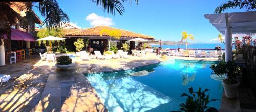. Hotel El Cazar