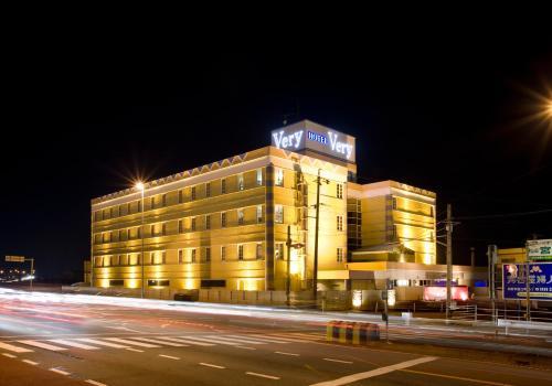 ホテル ベリー松阪(大人専用)