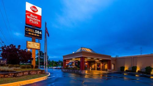Best Western Plus Burlington - Hotel