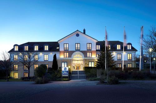 Best Western Hotel Helmstedt Am Lappwald