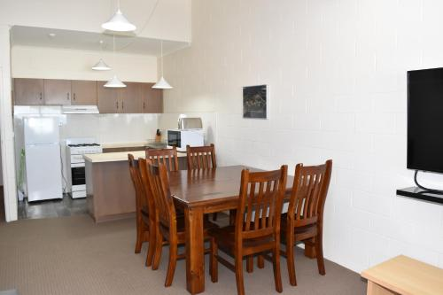 Alpine Heights 05 - Apartment - Hotham