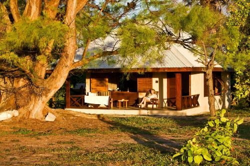 Bird Island Lodge, P.O. Box 1419, Victoria, Mahe, Seychelles.