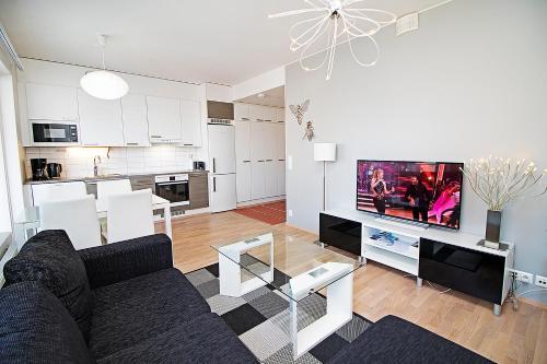 Pro Apartments 5 - Vaasa