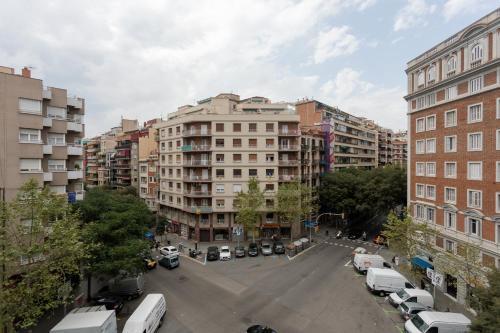 Sagrada Familia - Gaudi Apartment photo 3