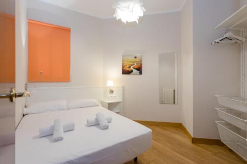 Sagrada Familia - Gaudi Apartment photo 16