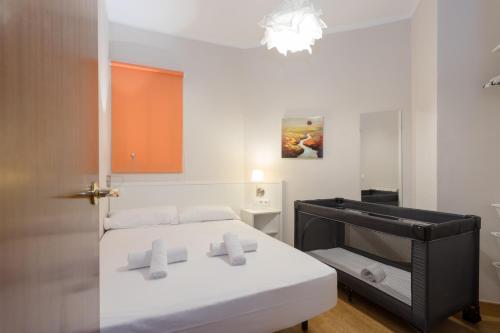 Sagrada Familia - Gaudi Apartment photo 19