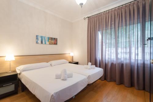 Sagrada Familia - Gaudi Apartment photo 21