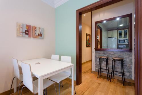 Sagrada Familia - Gaudi Apartment photo 22
