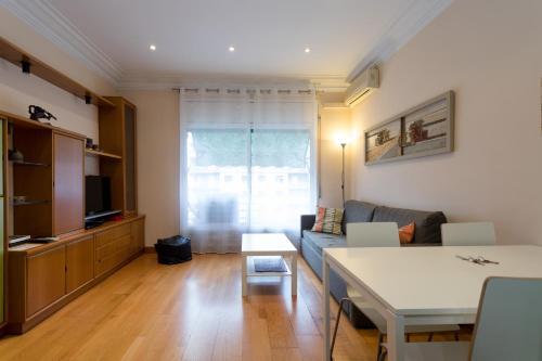 Sagrada Familia - Gaudi Apartment photo 26