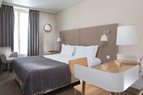 Hotel d'Espagne photo 4